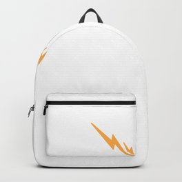 I'm Radio Active Operator Gift Backpack