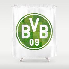 Football Club 06 Shower Curtain