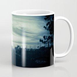 Sunset Mist Coffee Mug