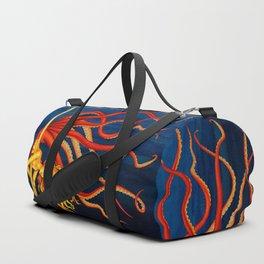 Pole Creatures - Mermaid Duffle Bag