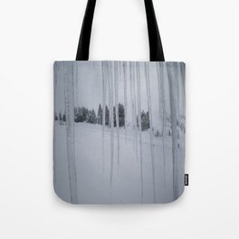 February: 2 Tote Bag