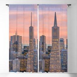 San Francisco 05 - USA Blackout Curtain