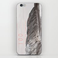 the 100 iPhone & iPod Skins featuring 100. by Beidan Shiu