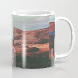 Fractions A62 Coffee Mug