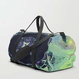 Abstract 101 Duffle Bag