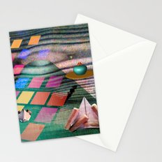 Xackaonda Stationery Cards