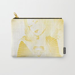 Sacred Love Carry-All Pouch