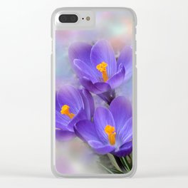 the beauty of a summerday -94- Clear iPhone Case