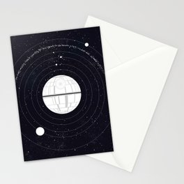 Phonetic Star Stationery Cards