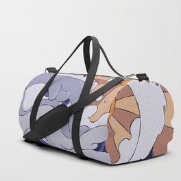 Mad Wave Duffle Bag