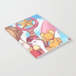 Card Captor Sakura Notebook