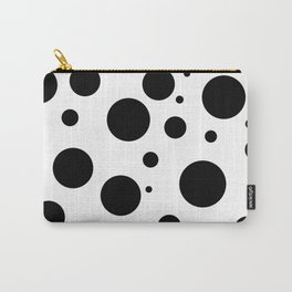 Dots III. Carry-All Pouch
