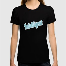 Simple yet attractive tee design made perfectly to your attitude! Makes a cool and fun gift too!  T-shirt