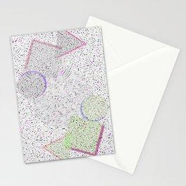 1986 Stationery Cards