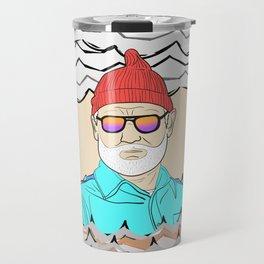 This is an Adventure Travel Mug