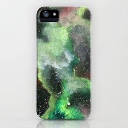 Spacity iPhone Case