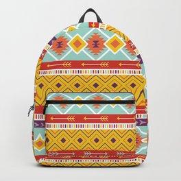 Batik Style 7 Backpack