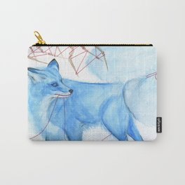 Karma Fox Carry-All Pouch