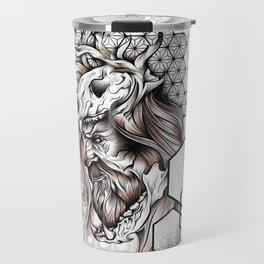 Wildman Travel Mug