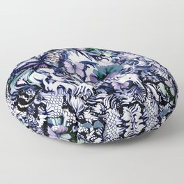 Monarch Bay Floor Pillow