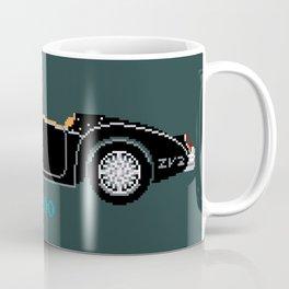 1960 MGA 1600 Coffee Mug