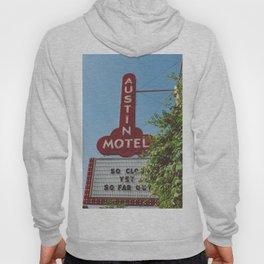 Austin Motel Hoody