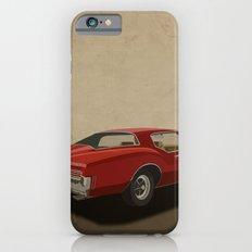 Riviera Slim Case iPhone 6s