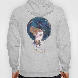 Constellations - Padme Amidala - Cancer Hoody