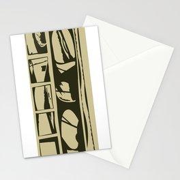 SanDiego Stationery Cards