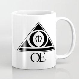 (OE) Overcome Everything Coffee Mug