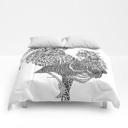 Rooster Comforters