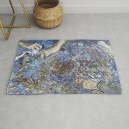 The Witching Hour Rug