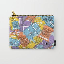 Heating Up Carry-All Pouch