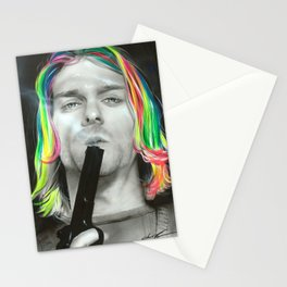 'No I Don't Have A Gun' Stationery Cards