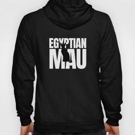 Egyptian Mau Lover Hoody