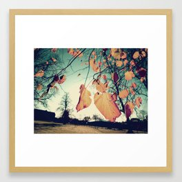 Rallonge Framed Art Print