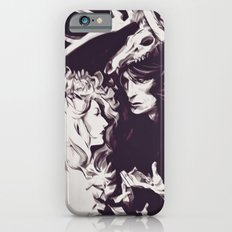 Old Forest Gods - NBC Hannibal Bedelia Slim Case iPhone 6s