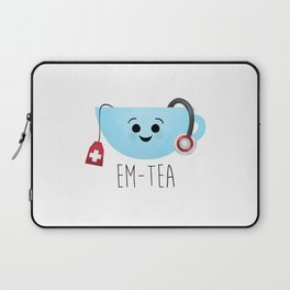 EM-Tea Laptop Sleeve