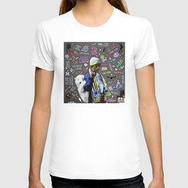 Lil Uzi Luv is Rage T-shirt
