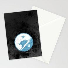 Halo - Blue Team Stationery Cards