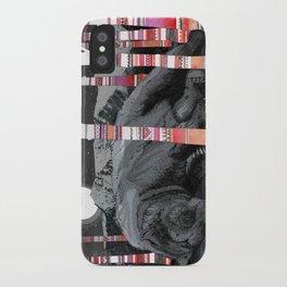 Sweet Dreams Ursus Arctus  iPhone Case