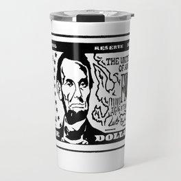 Fin Travel Mug