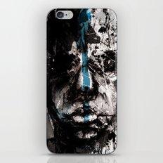 A Name iPhone & iPod Skin