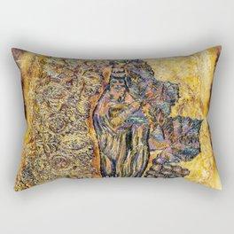 Wine life Rectangular Pillow