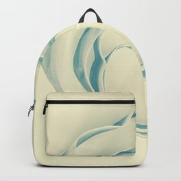 Abstract forms Backpack