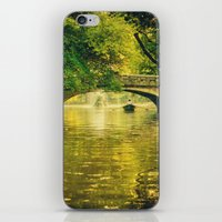 rowing iPhone & iPod Skins featuring Rowing by nature by Eduard Leasa Photography