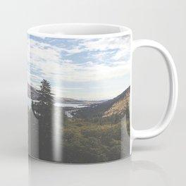 PNW Coffee Mug