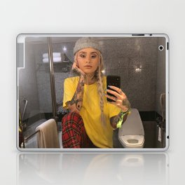 Kehlani 18 Laptop & iPad Skin