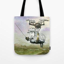 Self Determinism Tote Bag