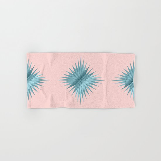 Winter Starz Hand & Bath Towel
